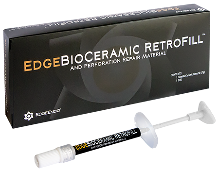 EdgeBioCeramic - RetroFill